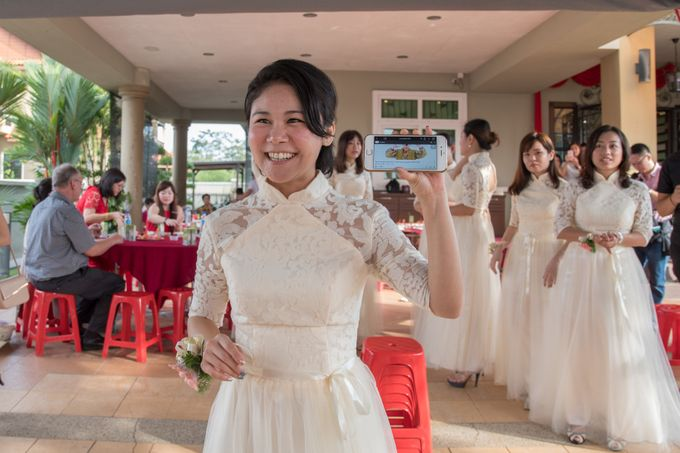 Celebrating Aik Seng & Wee Nee by Steven Yam Photography - 019