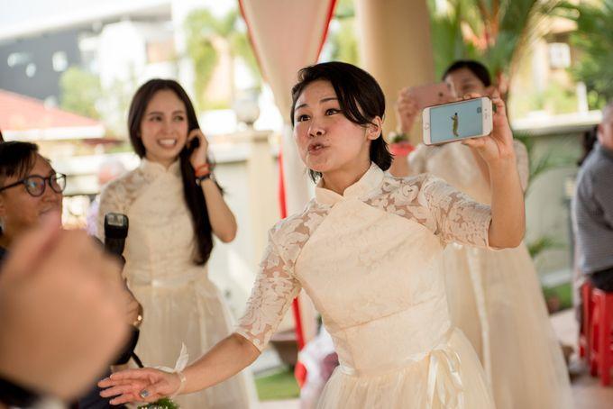 Celebrating Aik Seng & Wee Nee by Steven Yam Photography - 020