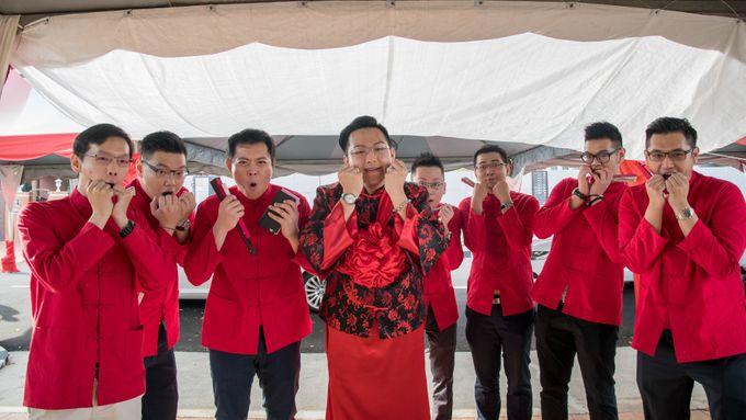 Celebrating Aik Seng & Wee Nee by Steven Yam Photography - 021