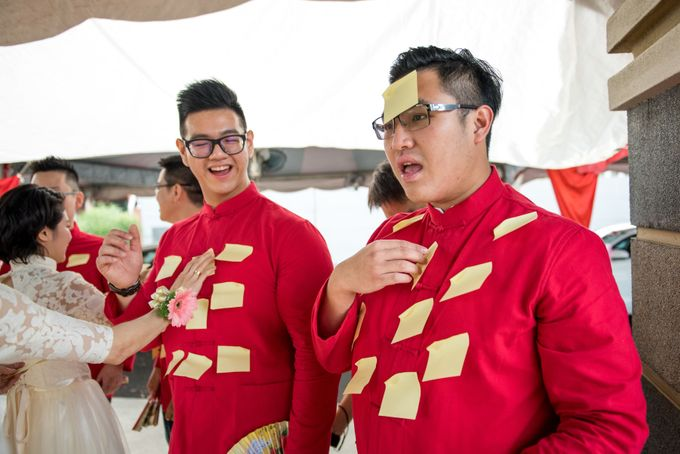 Celebrating Aik Seng & Wee Nee by Steven Yam Photography - 022