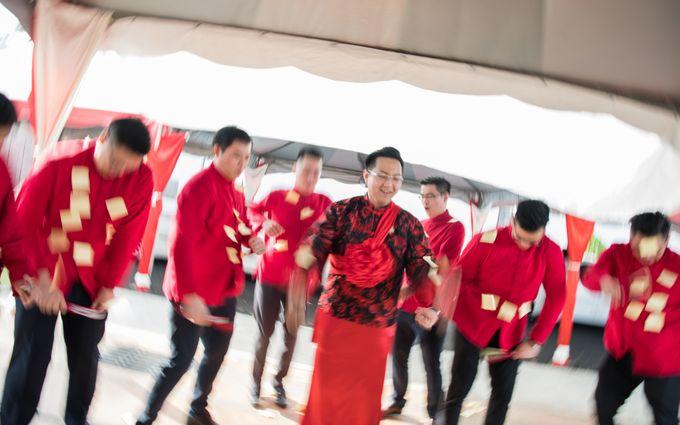 Celebrating Aik Seng & Wee Nee by Steven Yam Photography - 024