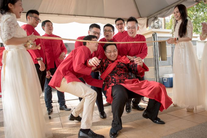 Celebrating Aik Seng & Wee Nee by Steven Yam Photography - 026