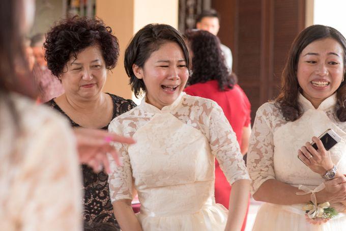 Celebrating Aik Seng & Wee Nee by Steven Yam Photography - 028