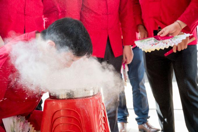 Celebrating Aik Seng & Wee Nee by Steven Yam Photography - 029