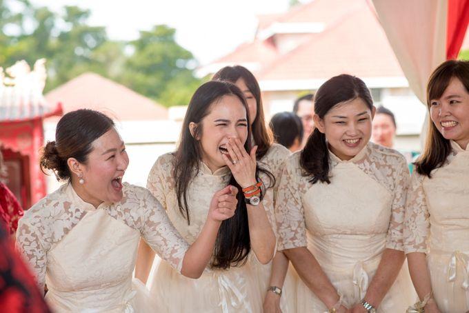 Celebrating Aik Seng & Wee Nee by Steven Yam Photography - 030