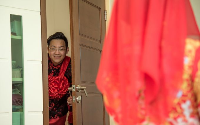 Celebrating Aik Seng & Wee Nee by Steven Yam Photography - 032