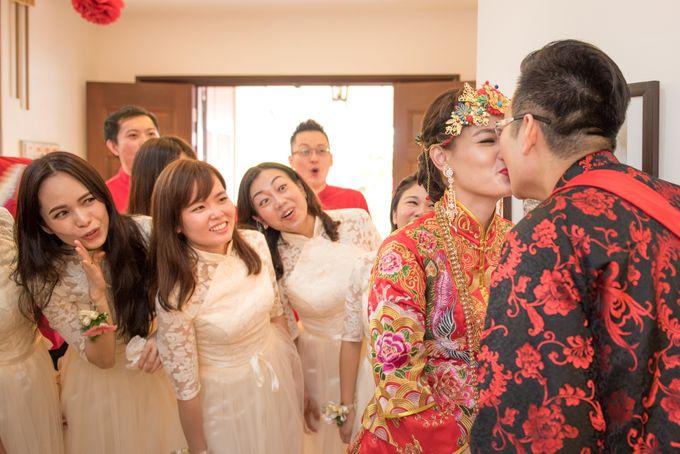 Celebrating Aik Seng & Wee Nee by Steven Yam Photography - 036