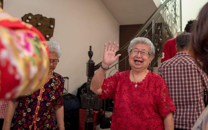 Celebrating Aik Seng & Wee Nee by Steven Yam Photography - 039