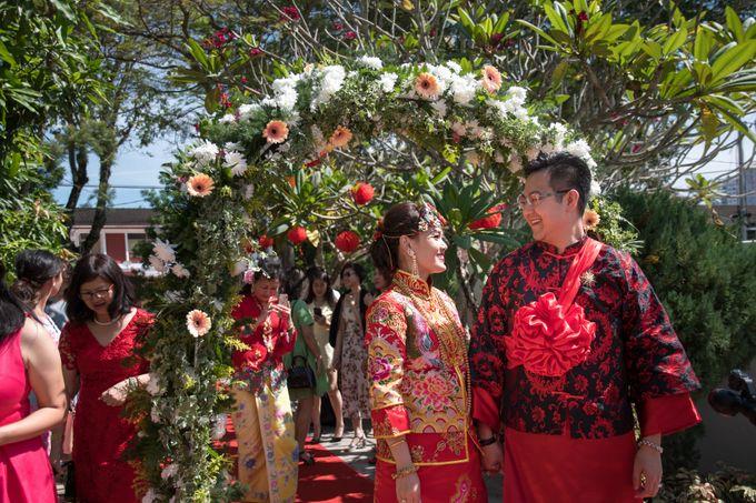 Celebrating Aik Seng & Wee Nee by Steven Yam Photography - 043