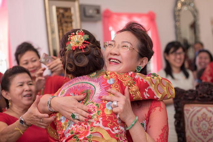 Celebrating Aik Seng & Wee Nee by Steven Yam Photography - 045