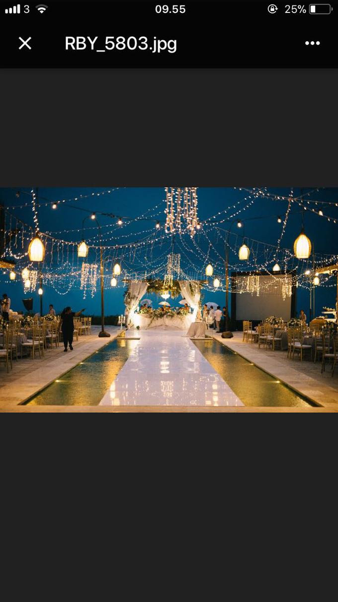 Marble & Mirror 2018 by AiLuoSi Wedding & Event Design Studio - 003