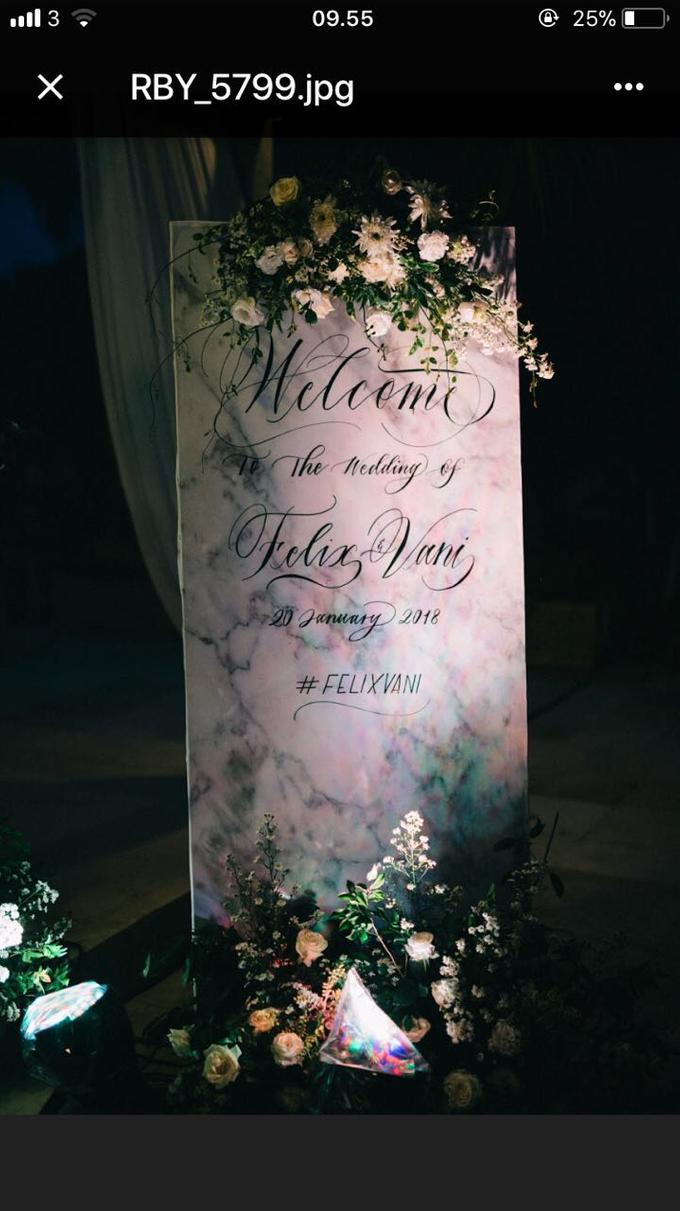 Marble & Mirror 2018 by AiLuoSi Wedding & Event Design Studio - 004