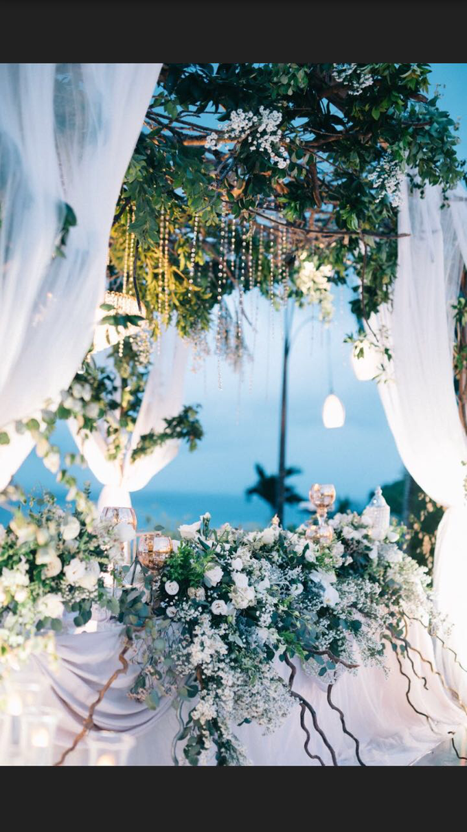 Marble & Mirror 2018 by AiLuoSi Wedding & Event Design Studio - 005
