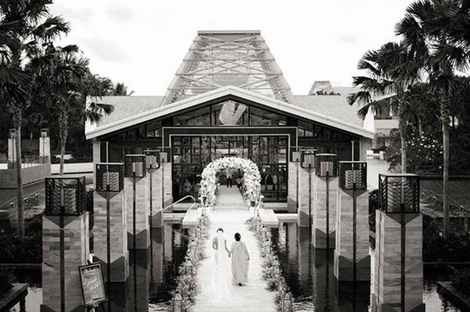 White fairy tale by AiLuoSi Wedding & Event Design Studio - 004