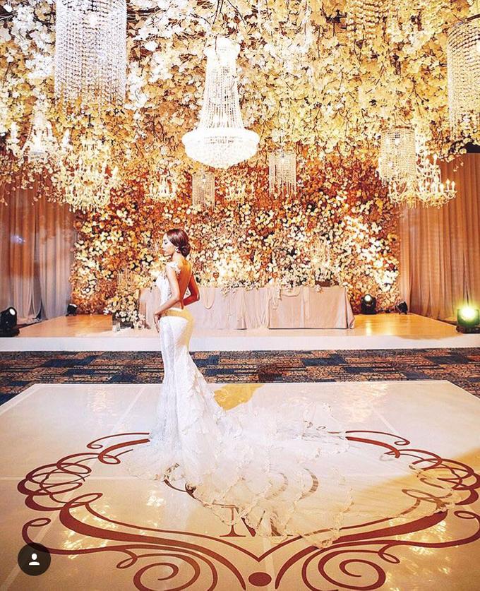 White fairy tale by AiLuoSi Wedding & Event Design Studio - 001