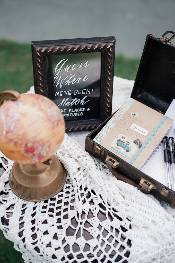 Simple - boho - rustic by AiLuoSi Wedding & Event Design Studio - 002