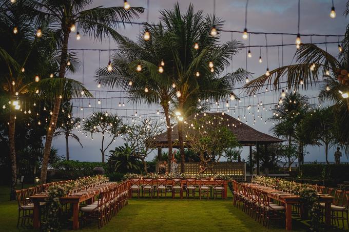 Simple - boho - rustic by Bali Wedding Paradise - 022