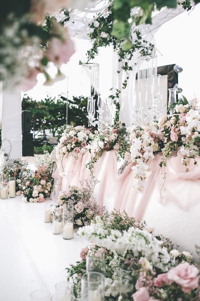 Classic fairy tale by AiLuoSi Wedding & Event Design Studio - 001