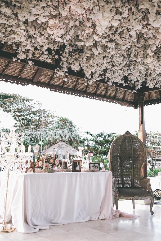Classic fairy tale by AiLuoSi Wedding & Event Design Studio - 002