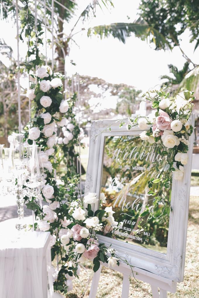 Classic fairy tale by AiLuoSi Wedding & Event Design Studio - 006