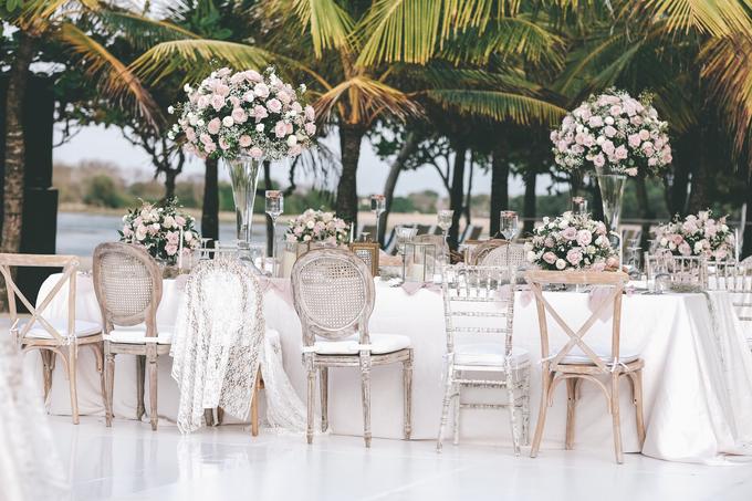 Classic fairy tale by AiLuoSi Wedding & Event Design Studio - 007