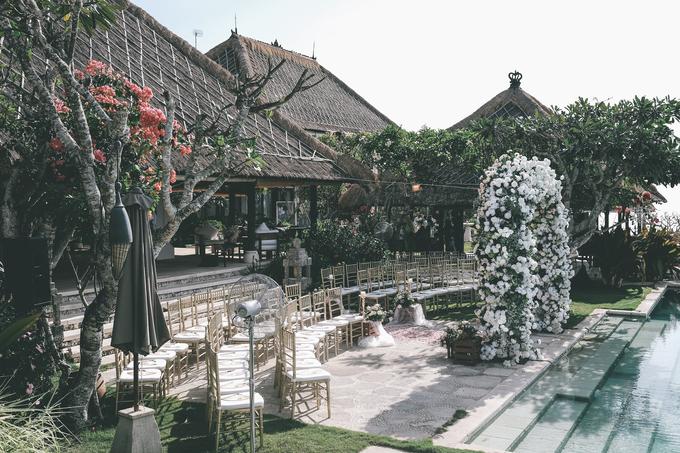Dusty romance by AiLuoSi Wedding & Event Design Studio - 007
