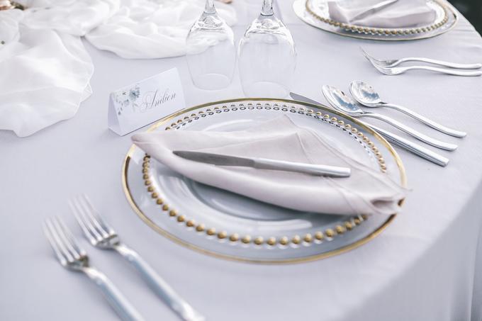 Dusty romance by AiLuoSi Wedding & Event Design Studio - 011
