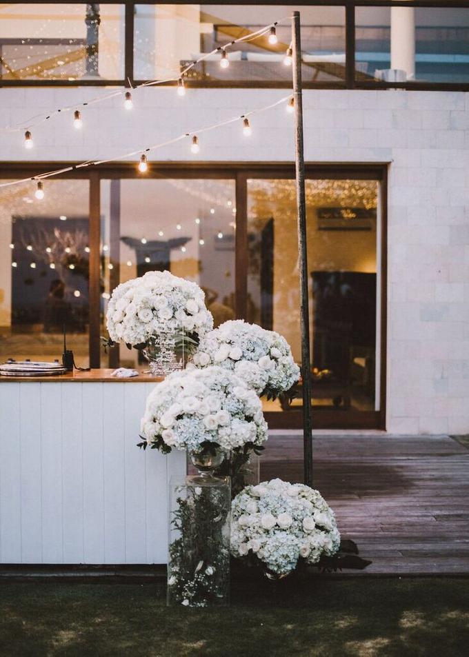 When wood meet clear  by AiLuoSi Wedding & Event Design Studio - 004