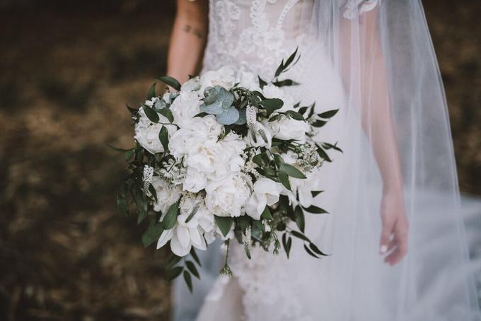 When wood meet clear  by AiLuoSi Wedding & Event Design Studio - 016
