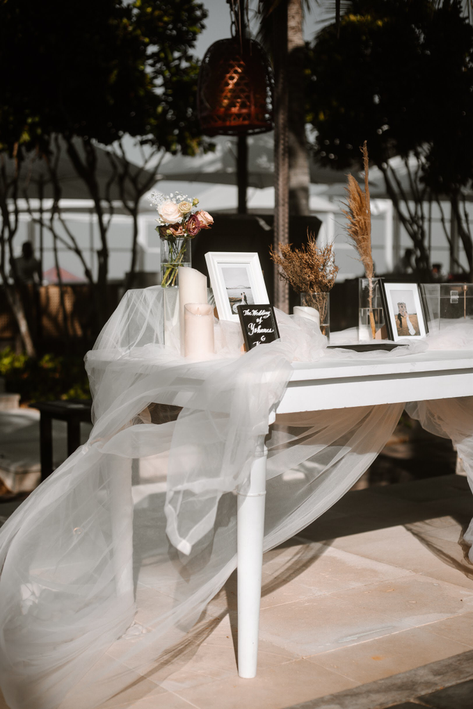 Simplicity of Dusty nude  by AiLuoSi Wedding & Event Design Studio - 007