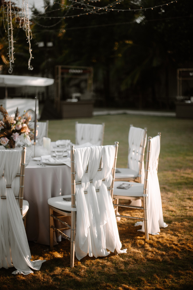 Simplicity of Dusty nude  by AiLuoSi Wedding & Event Design Studio - 006