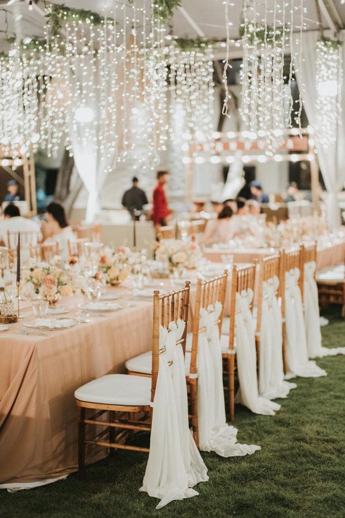 Autumn boho by AiLuoSi Wedding & Event Design Studio - 003