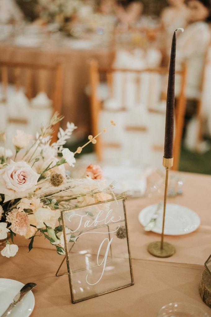 Autumn boho by AiLuoSi Wedding & Event Design Studio - 004