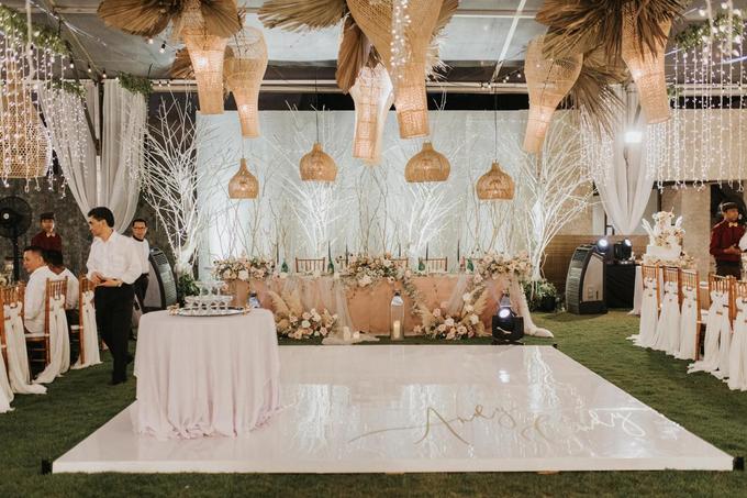 Autumn boho by AiLuoSi Wedding & Event Design Studio - 005