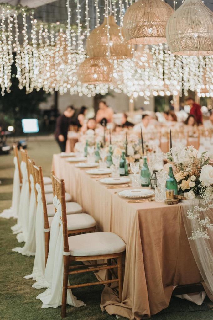 Autumn boho by AiLuoSi Wedding & Event Design Studio - 006