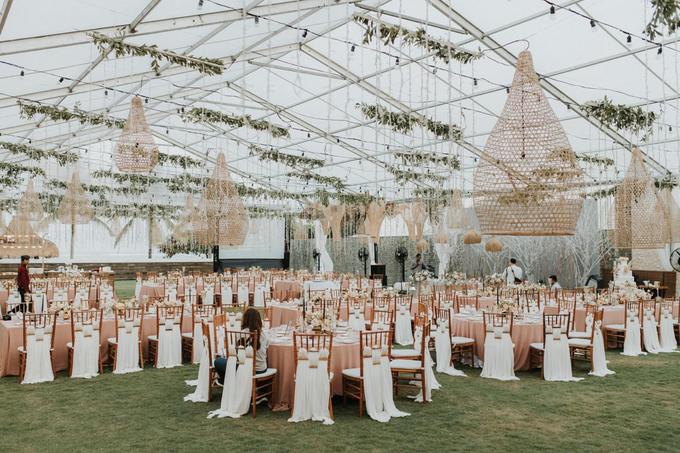Autumn boho by AiLuoSi Wedding & Event Design Studio - 007