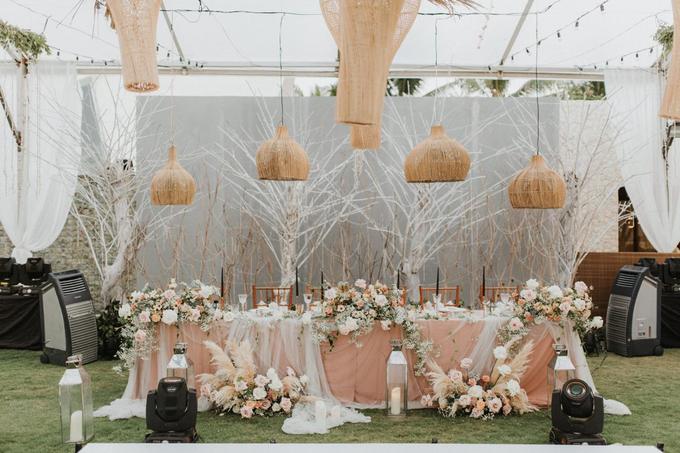 Autumn boho by AiLuoSi Wedding & Event Design Studio - 009