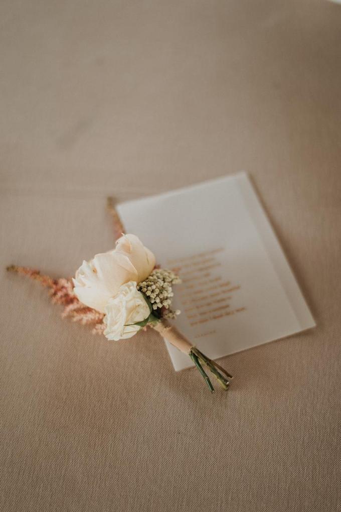 Autumn boho by AiLuoSi Wedding & Event Design Studio - 013