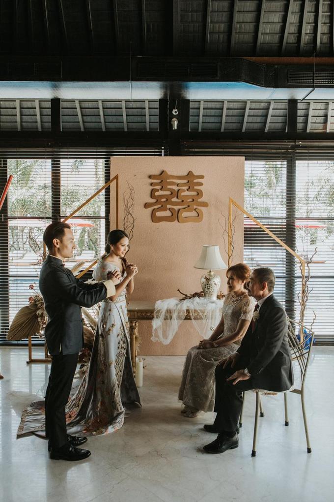 Autumn boho by AiLuoSi Wedding & Event Design Studio - 015