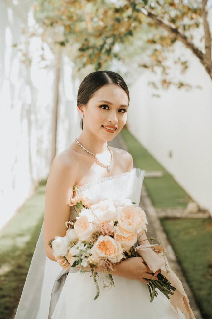 Autumn boho by AiLuoSi Wedding & Event Design Studio - 012