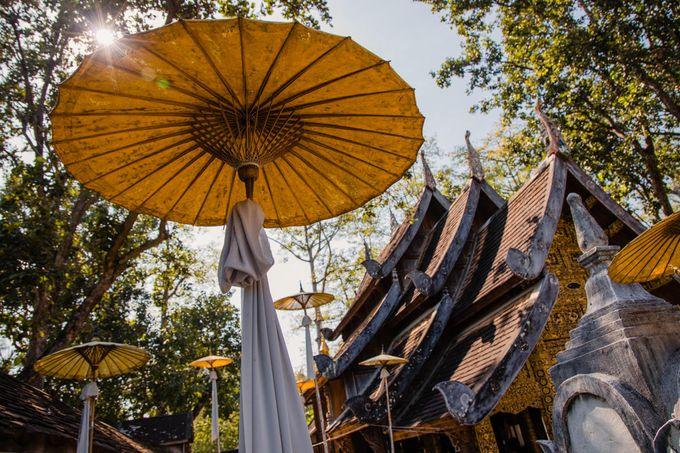 Luxury wedding at the Dhara Dhevi, Chiang Mai by Wainwright Weddings - 002