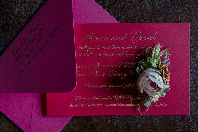 Luxury wedding at the Dhara Dhevi, Chiang Mai by Wainwright Weddings - 011