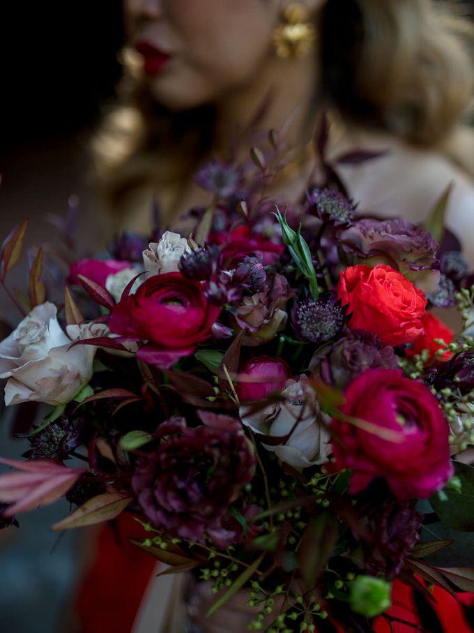 Luxury wedding at the Dhara Dhevi, Chiang Mai by Wainwright Weddings - 014