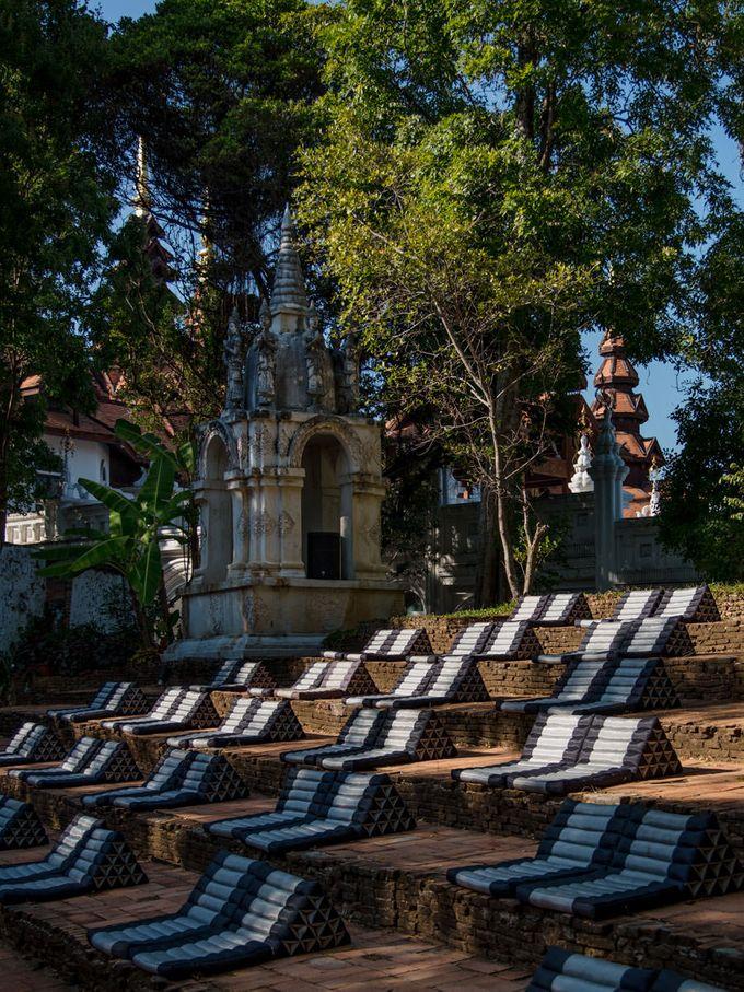 Luxury wedding at the Dhara Dhevi, Chiang Mai by Wainwright Weddings - 018