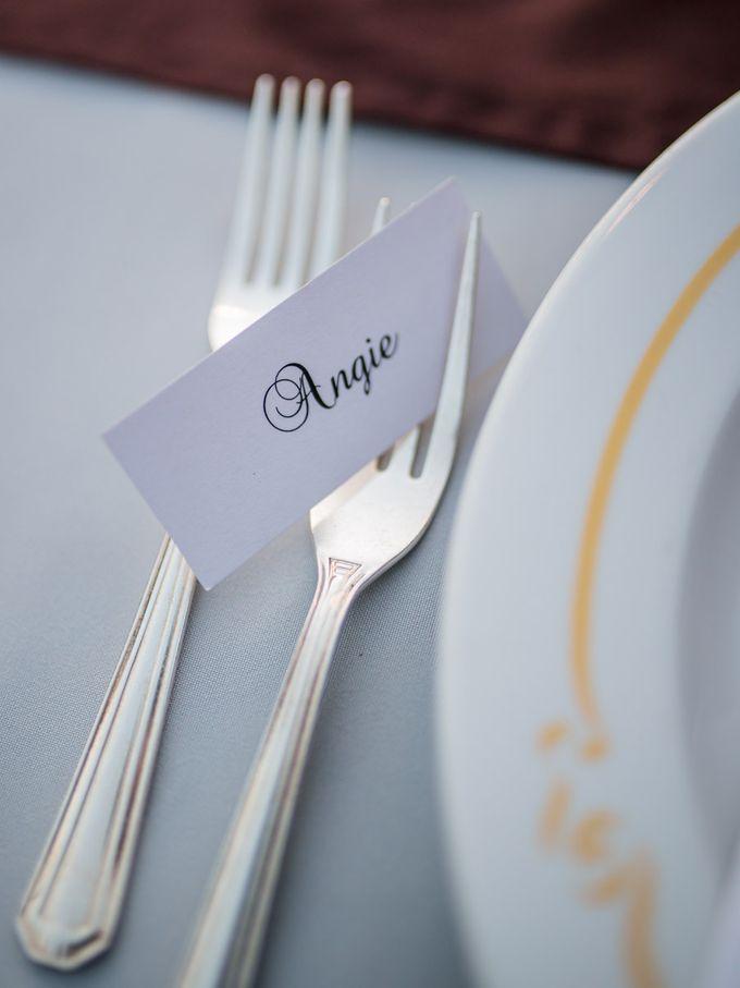 Luxury wedding at the Dhara Dhevi, Chiang Mai by Wainwright Weddings - 039