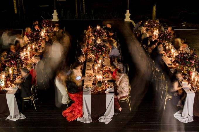 Luxury wedding at the Dhara Dhevi, Chiang Mai by Wainwright Weddings - 041