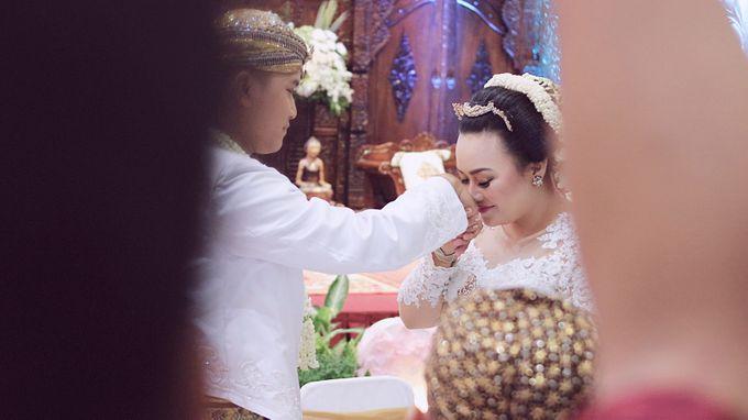 Dina & Dian Wedding by Cerita Berdua - 004