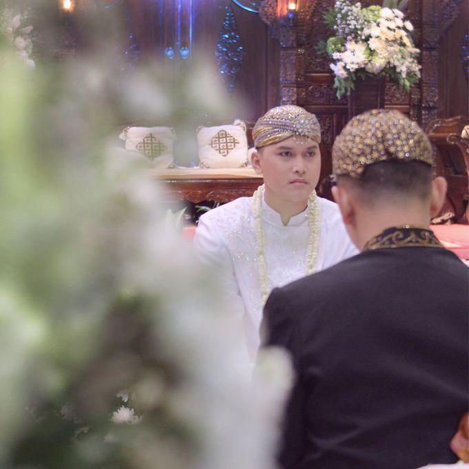 Dina & Dian Wedding by Cerita Berdua - 001