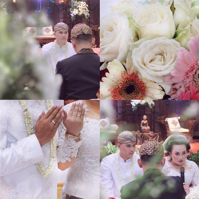 Dina & Dian Wedding by Cerita Berdua - 003