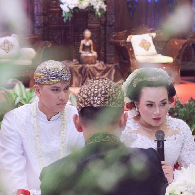 Dina & Dian Wedding by Cerita Berdua - 002